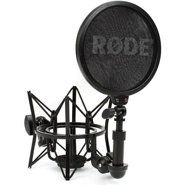 میکروفن کاندنسر رود RODE مدل NT1-A