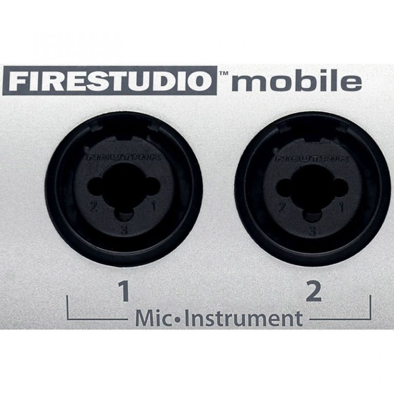 کارت صدا پریسونوس Presonus FireStudio Mobile