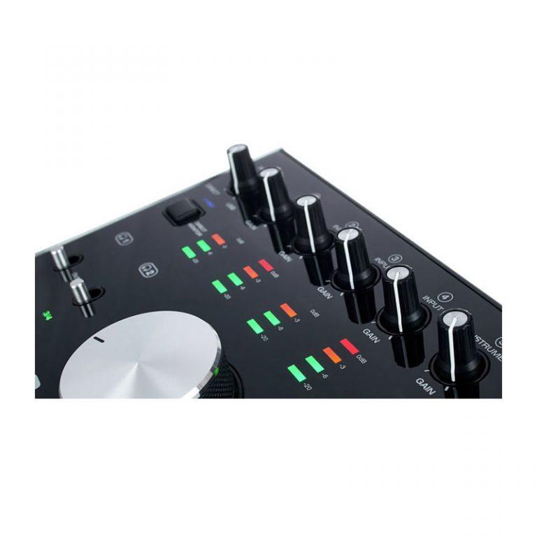 کارت صدا ام آدیو M-Audio M-Track 8X4M