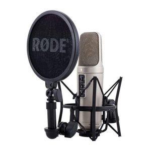 میکروفون رود Rode NT2-A