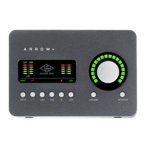 کارت صدا یونیورسال آدیو Universal Audio Arrow