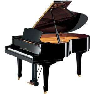 پیانو آکوستیک یاماها Yamaha C3 PE