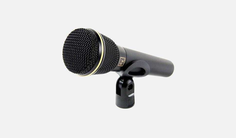 میکروفن با سیم الکتروویس Electro Voice N-D967