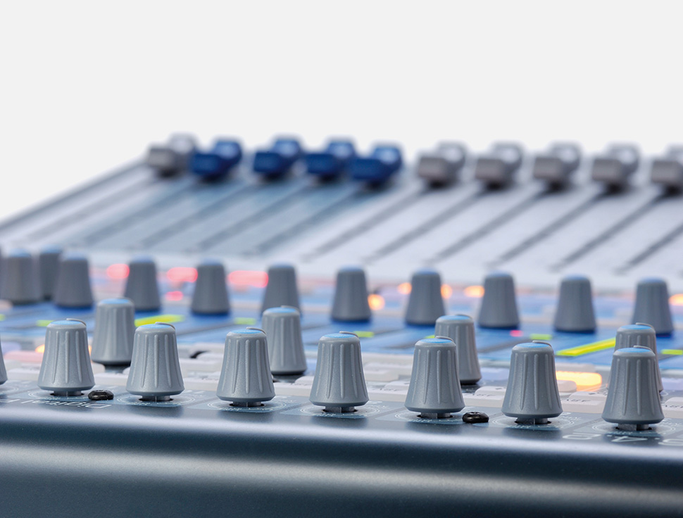 میکسر صدا پریسونوس Presonus StudioLive 16.0.2 USB
