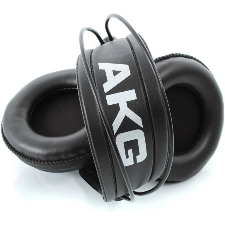 هدفون ای کی جی AKG K 240 MK2