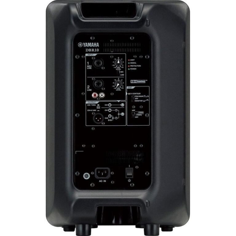 اسپیکر | باند اکتیو یاماها Yamaha DBR10