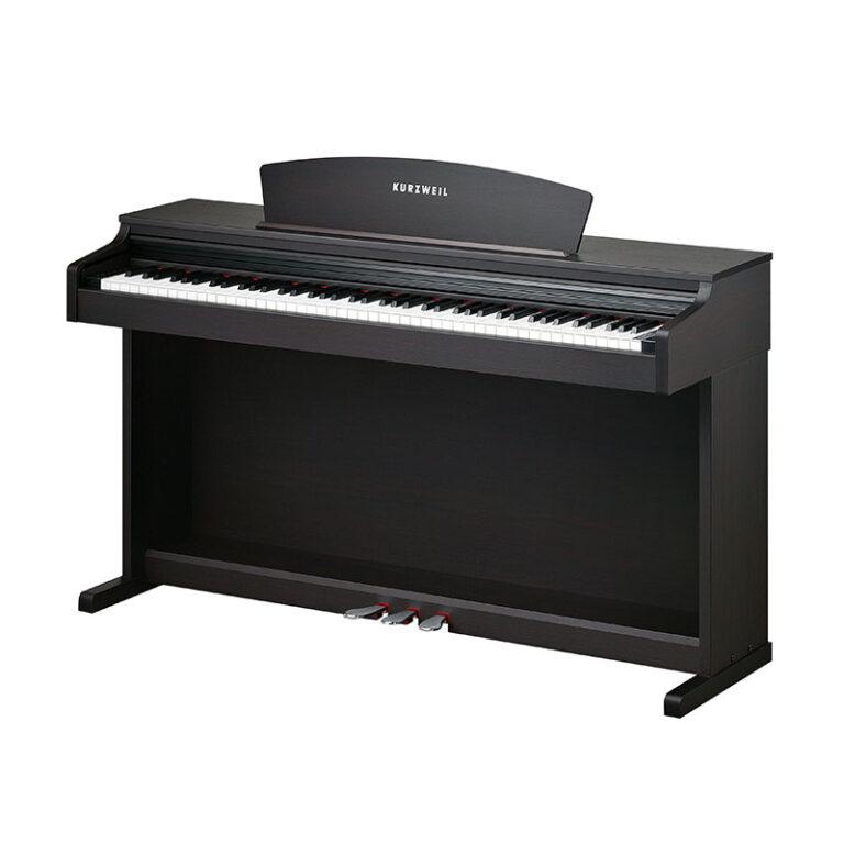 پیانو دیجیتال  کورزویل Kurzweil M110 SR