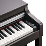 پیانو دیجیتال کورزویل Kurzweil M230 SR
