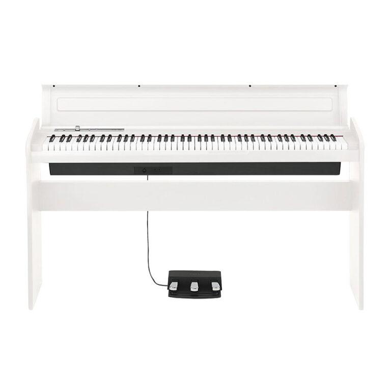 پیانو دیجیتال کرگ KORG LP-180-WH