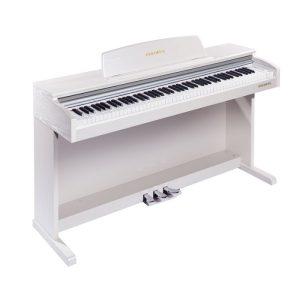پیانو دیجیتال کورزویل Kurzweil M210 WH