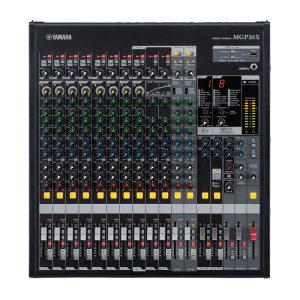 میکسر صدایاماها Yamaha MGP16X