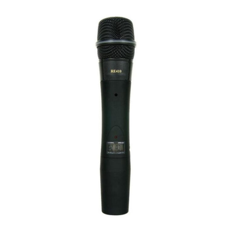 میکروفن بیسیم الکتروویس Electro Voice RE2-N2