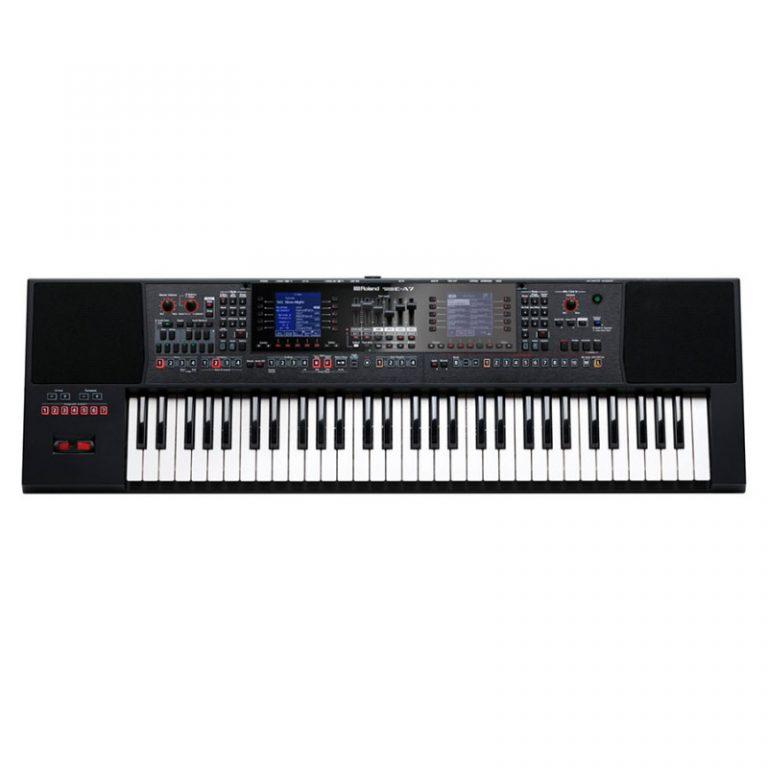 کیبورد ارنجر موسیقی رولند Roland E-A7