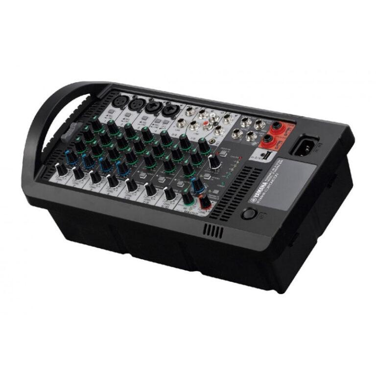 اسپیکر | باند اکتیو یاماها Yamaha StagePas 600i