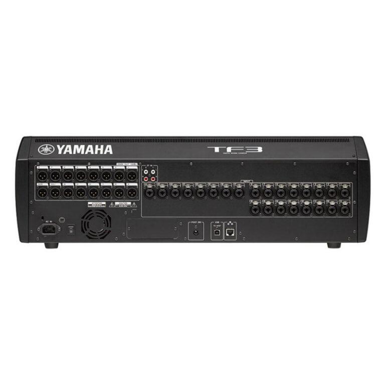 میکسر صدا یاماها Yamaha TF3