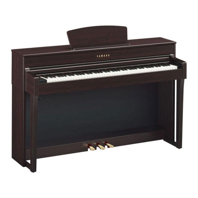 پیانو دیجیتال یاماها Yamaha CLP-635 R