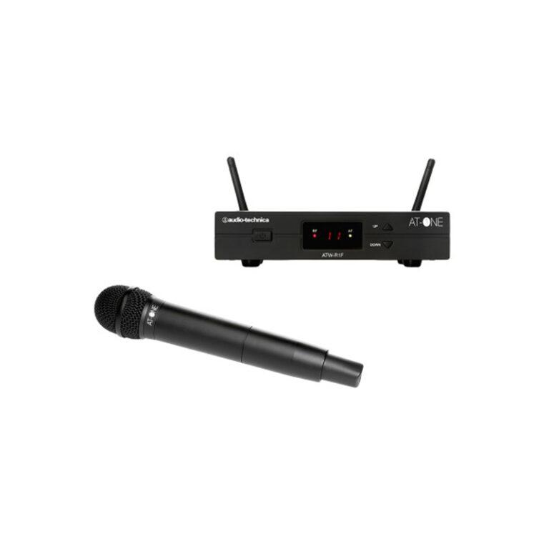 میکروفن بیسیم آدیو تکنیکا Audio-Technica ATW 13F