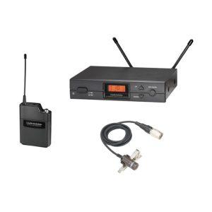 میکروفن بیسیم آدیوتکنیکا Audio-Technica ATW 2110B/P
