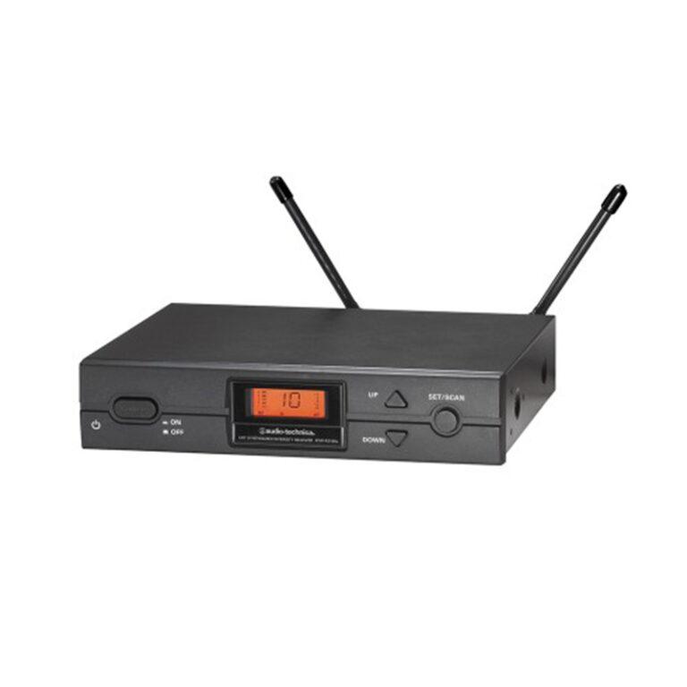 میکروفن بیسیم آدیوتکنیکا Audio-Technica ATW 2110B/P1