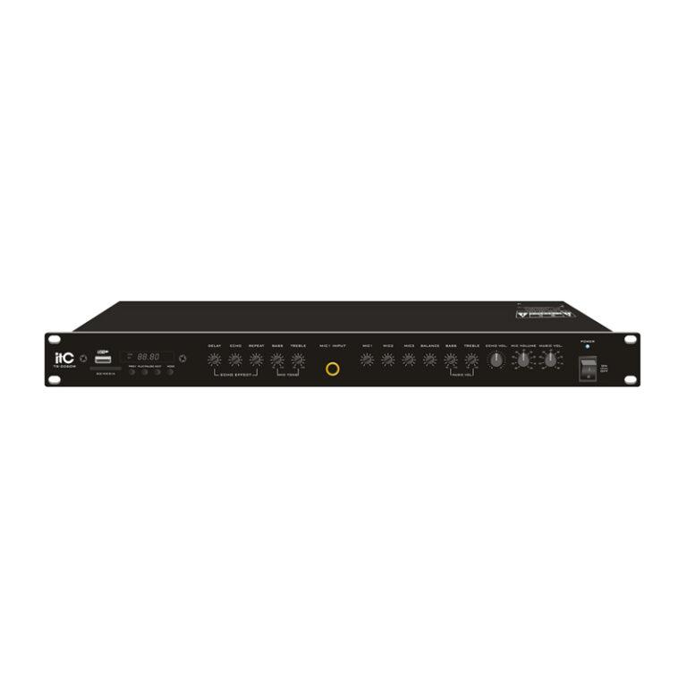آمپلی فایر آی تی سی آدیو ITC Audio TS-2060W