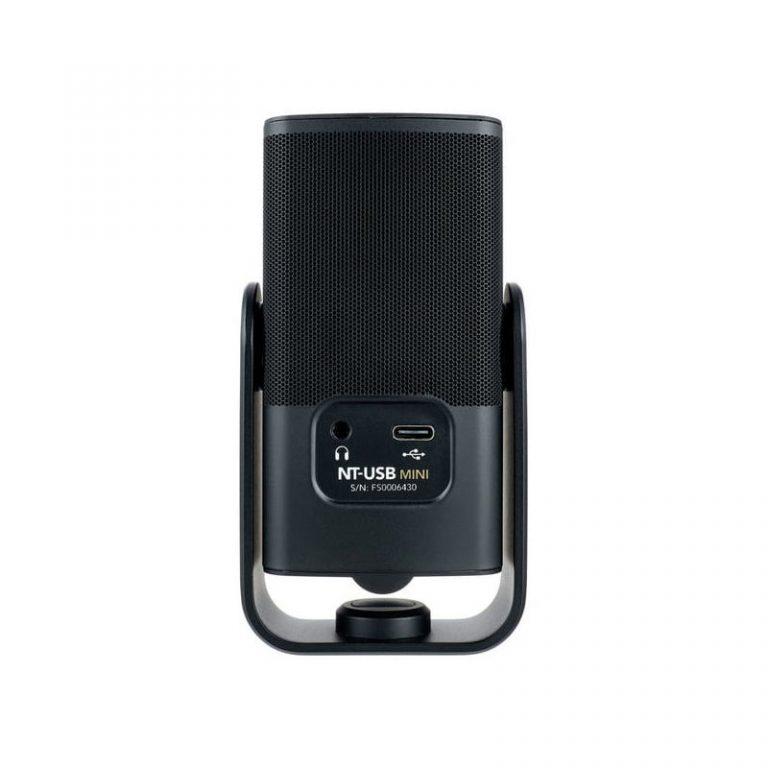 میکروفن یو اس بی رود Rode NT-USB Mini