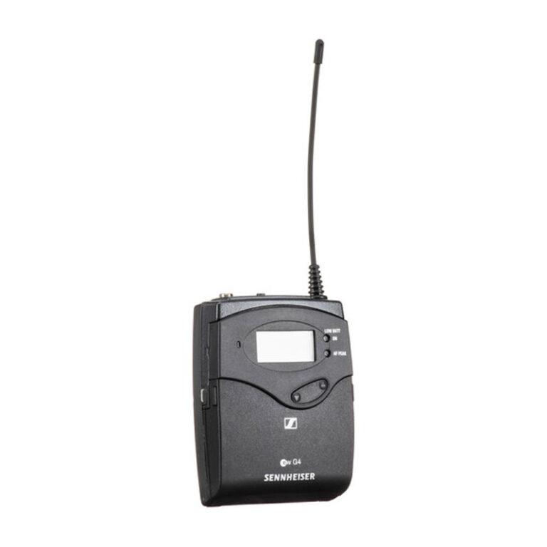 میکروفن بیسیم سنهایزر Sennheiser EW 100 G4-ME2