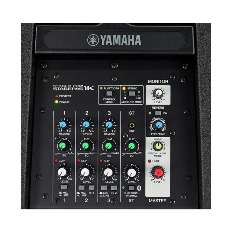 اسپیکر | باند اکتیو یاماها Yamaha STAGEPAS 1K