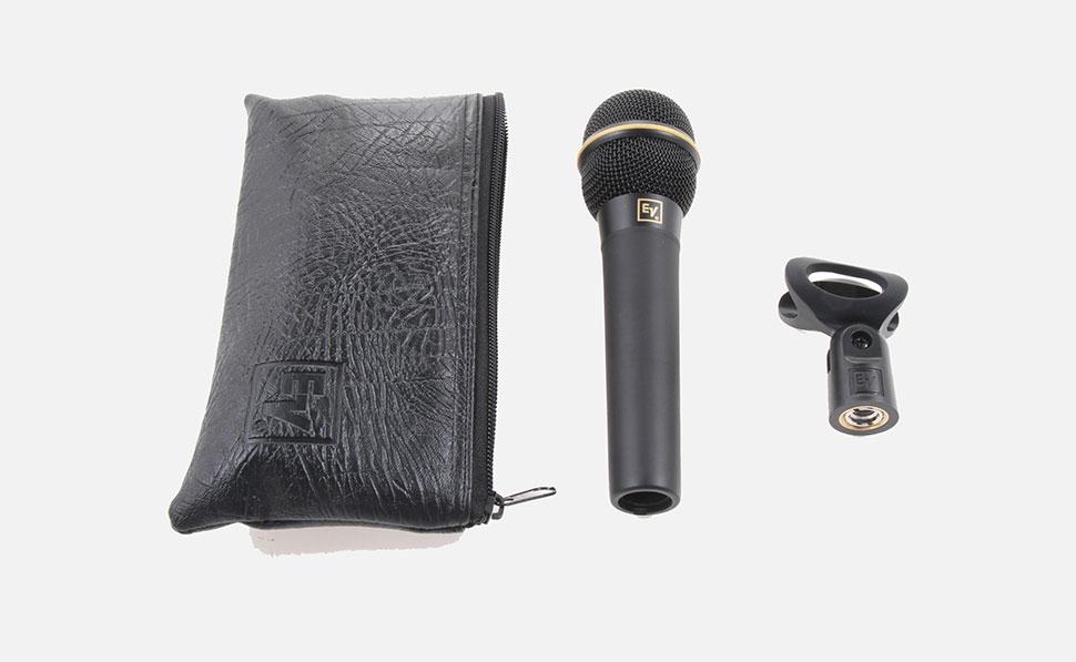 میکروفن با سیم الکتروویس Electro Voice N-D767aمیکروفن با سیم الکتروویس Electro Voice N-D767a
