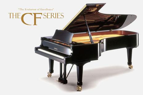 پیانو دیجیتال یاماها Yamaha YDP-163-WH