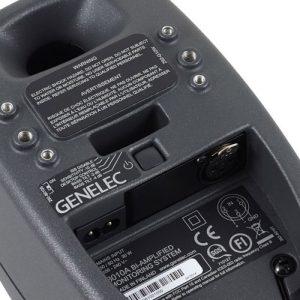 اسپیکر مانیتورینگ Genelec 8010AP