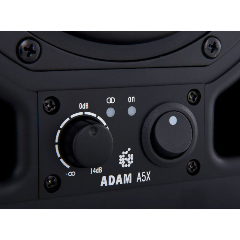 اسپیکر مانیتورینگ ADAM A5X