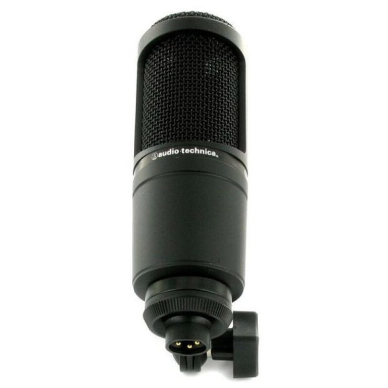 میکروفن Audio-Technica AT2020