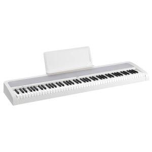 پیانو دیجیتال Korg B1 Digital Piano - White