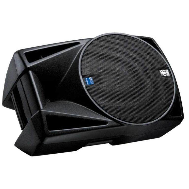 اسپیکر | باند اکتیو دی بی تکنولوژی dB Technologies OPERA 512 DX