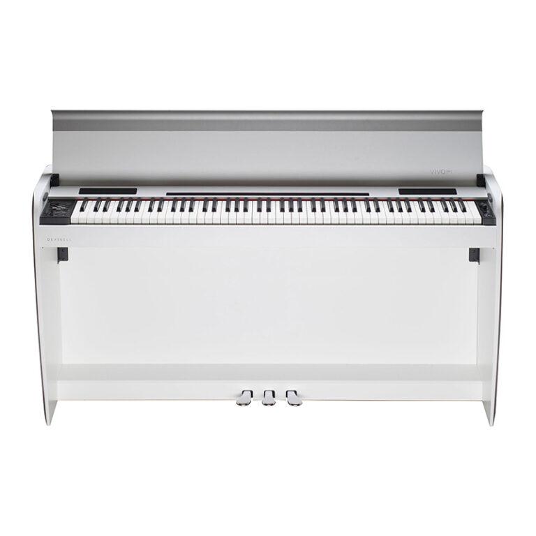 پیانو دیجیتال دکسیبل Dexibell Vivo H3 C WH