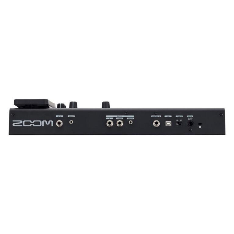 مولتی افکت زوم Zoom G5n