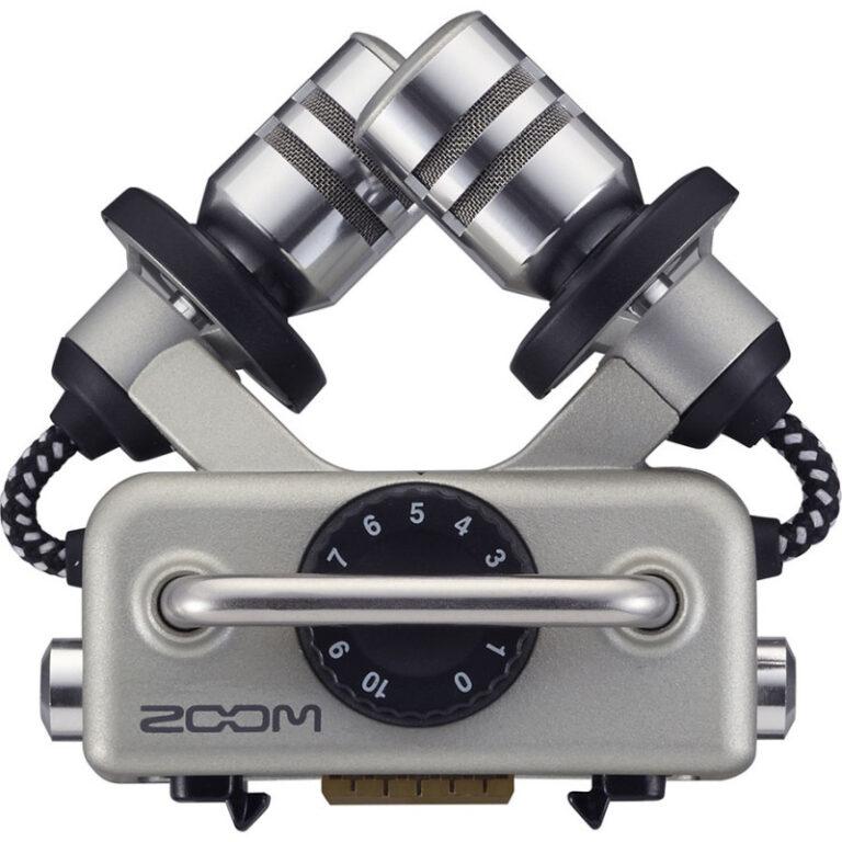 رکوردر صدا زوم ZOOM H5