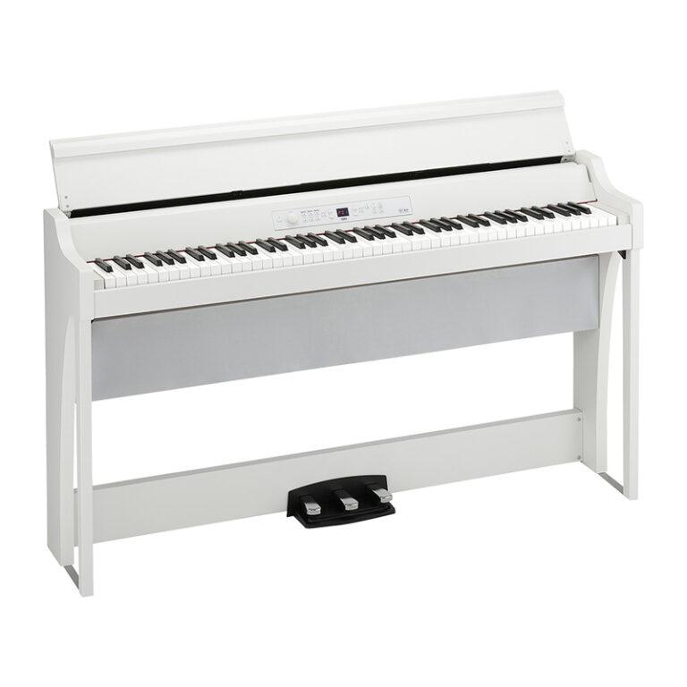پیانو دیجیتال کرگ Korg G1 Air WH
