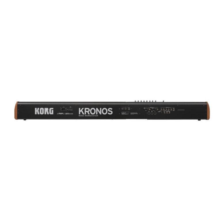 ورک استیشن کرگ KORG Kronos 2 88