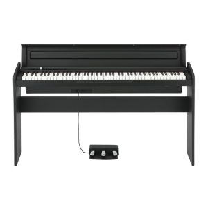 پیانو دیجیتال KORG LP-180-BK