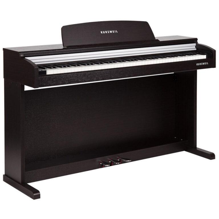 پیانو دیجیتال کورزیل Kurzweil M210 SR