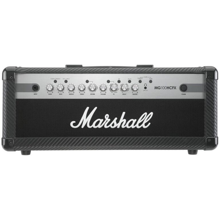 آمپلی فایر گیتار مارشال Marshall MG100HCFX