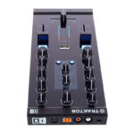 دی جی کنترلر نیتیواینسترومنتز Native Instruments Traktor Kontrol Z1