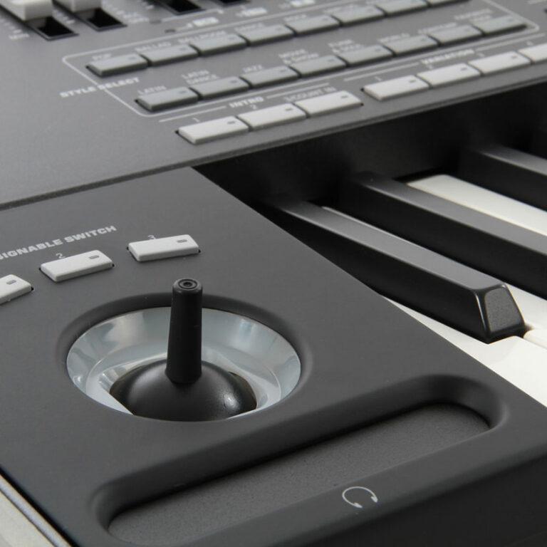کیبورد ارنجر موسیقی KORG Pa3X 61