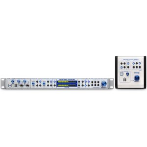 کنترلر صدا پریسونوس Presonus Central Station Plus