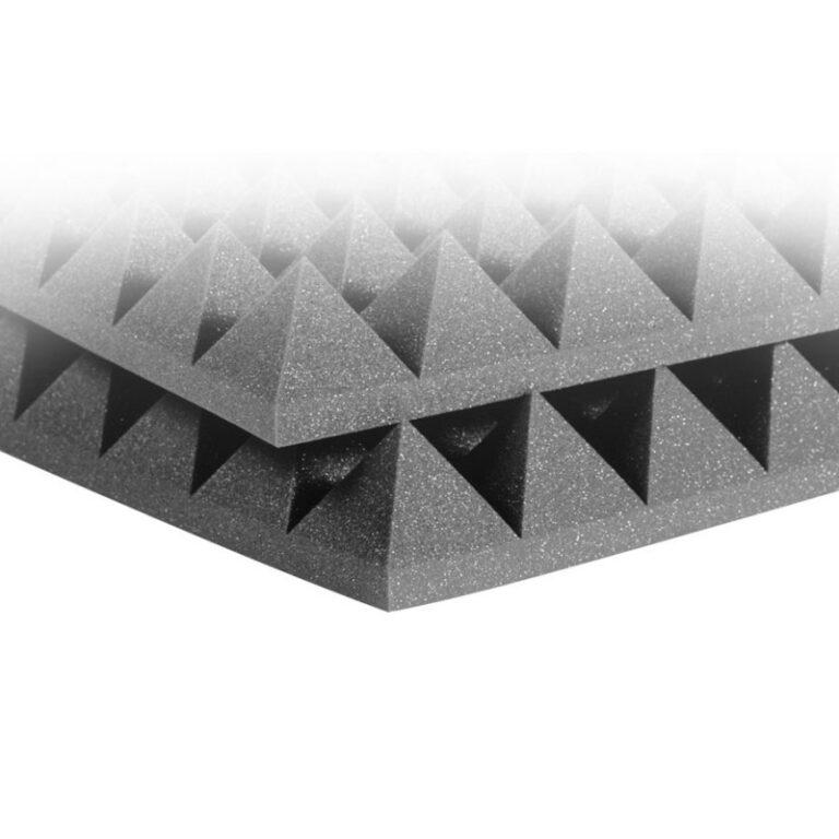 پنل آکوستیک Pyramid Foam 17 2×1
