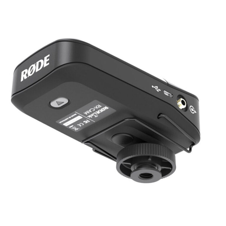 میکروفن بیسیم رود Rode RODELink Filmmaker Kit