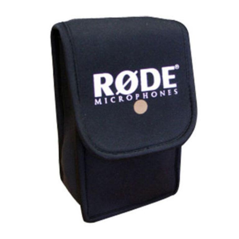 متعلقات رود  Rode Stereo Videomic Bag