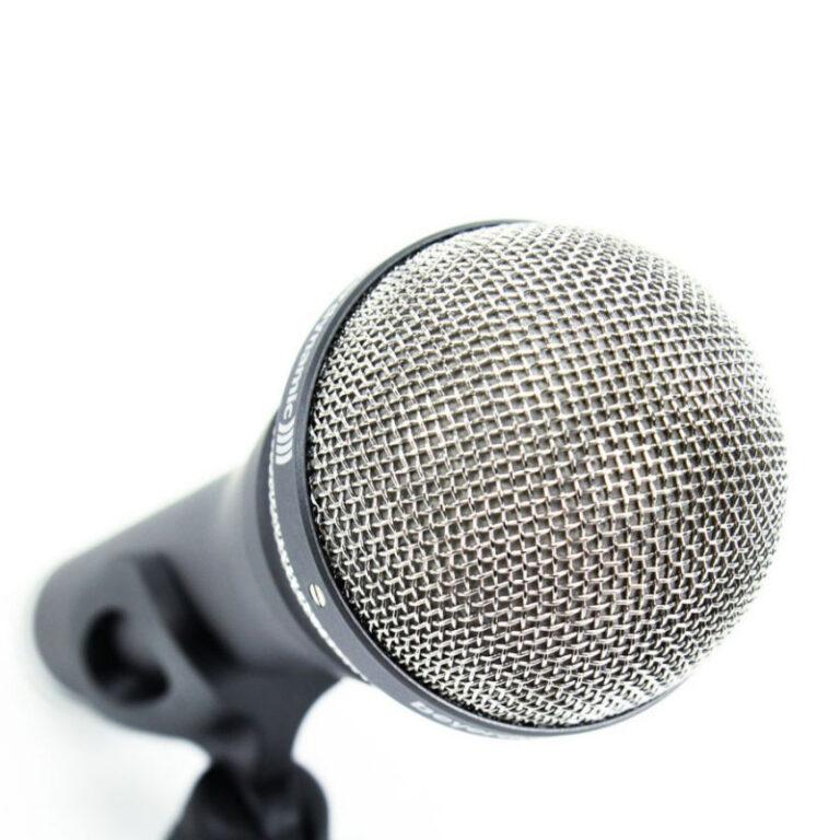 میکروفن با سیم بیرداینامیک Beyerdynamic TG V90r