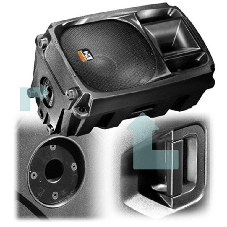 اسپیکر | باند اکتیو مونتاربو Montarbo W440A
